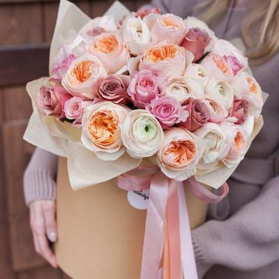 Самые дорогие розы в мире